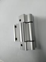 Оконно-дверные петли SARAY S-94, (Турция) Серебро