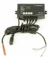 IE-24 Автоматика для твердотопливного котла