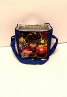 Термо-сумка «BAKUGAN»
