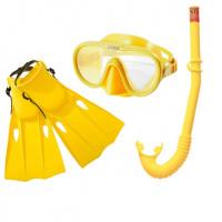 Набор 3 в 1 для плавания Intex 55655