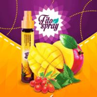 Fito Spray — спрей для похудения избавит тебя от чувства голода.