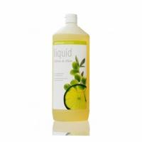 Sodasan 7716 Органическое мыло Цитрус-Оливка жидкое, бактерицидное (без дозатора), 1000 мл