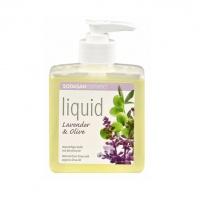 Sodasan 7936 Органическое мыло Lavender-Olive жидкое успокаивающее, 300 мл