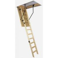 Чердачная лестница Prima 130*70