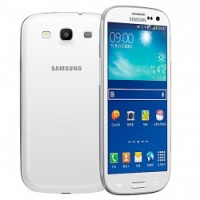 Samsung S3, ТV, Аndroid, 2 Sim (белый)