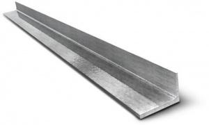 уголок алюминиевый, равнополочный