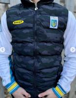 Жилетка Bosco Sport Украина Камуфляж