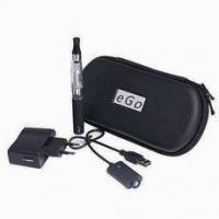 Электронные сигареты CE5 1100мАч Black EC-002 оптом