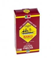 Кофе«Barco» арабика 50% / Робуста 50% 250г