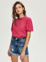 10-42 Женская футболка SinSay