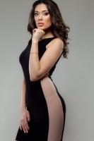 Платье стройнящее Эра ян