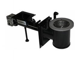 Pancerpol-Domer Trio 25 kW Ретортная горелка