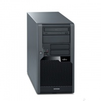 Компьютер Fujitsu Esprimo, Intel 2х2,93Ghz/4Gb DDR3/160Gb