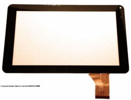 Сенсор для планшета 9 дюймов емкостной DH-0901A1-FPC03-2/ MF-289090F