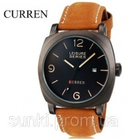 Наручные часы Curren Leisure Series Panerai c датой