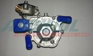 Редуктор Tomasetto AT09 Alaska Super (пропан-бутан), 4-е пок., 95-140 л.с. (70-100 кВт), вход D6 (M10x1), выход D12