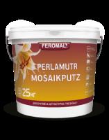 Декоративна штукатурка Мозаїка PERLAMUTR MOSAIKPUTZ /25 кг