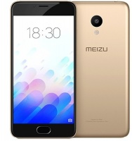 MEIZU M3 Mini gold 2/16 Gb