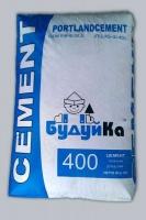 Цемент «Будуйка» ПЦ ІІ/Б-Ш-400 / 50 кг