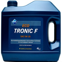 Aral EcoTronic F SAE 5W-20 4л