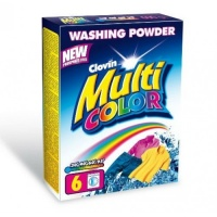 Стиральный порошок Multicolor 400 гр.