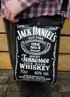 Cумка через плечо «Jack Daniels»
