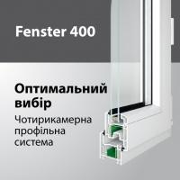 Fenster 400