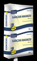 Сульфат Магнію - SIARKOPOL