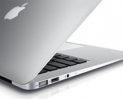 Macbook Air MD761