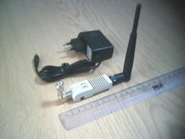 Wi-Fi- усилитель (репитер) PA 2400
