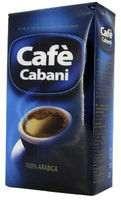 Кофе Cafe Cabani, 100% Арабика, молотый, 250 г