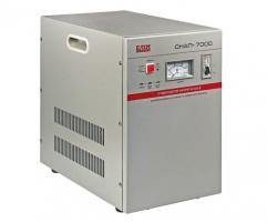 Стабилизатор напряжения СНАП-7000
