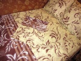 Постельное белье «Exotic», бязь GOLD