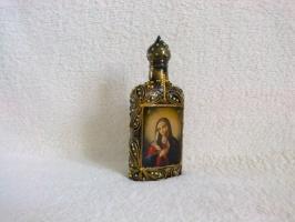 Бутылка для освященной воды «Умиление» 0,25 л