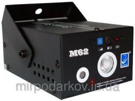 МОЩНЫЙ Лазерный проектор стробоскоп лазер цветомуз