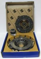 Сцепление на Лачетти 1.6 Valeo DWK-045