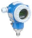 Cerabar S PMC71 Endress+Hauser Датчик абсолютного и избыточного давления