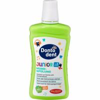 Dontodent Junior - Детский Ополаскиватель для полости рта 500 мл