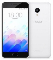 MEIZU M3 Mini white 2/16 Gb
