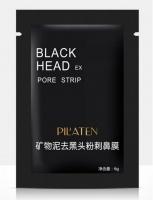 SUCTION BLACK MASK (Черная маска) мини упаковка