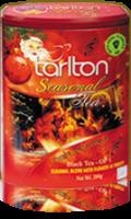 Чай Тарлтон Рождественские колокольчики jingle Bells 200 г ж б