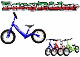 Велобег (беговел) EASY RIDER