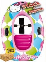 Катамаран детский Hello Kitty 120*90 см