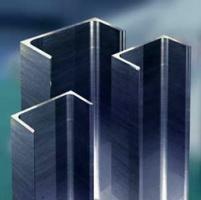 Швеллеры гнутые неравнополочные сталь1-3, 09Г2,09Г2Д