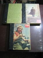Годовая подшивка журналов Огонек за 1959 год