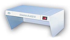 Ультрафиолетовый детектор Спектр-5-А4/М
