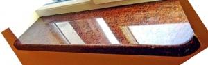 Монтаж изделий из гранита & мрамора любой сложности