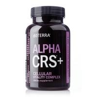 Alpha CRS+ / БАД / «Альфа СИ-АР-ЭС+»