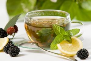 Натуральный карпатский чай