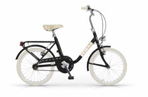 Велосипед городской из Италии Minimal MINI MBM